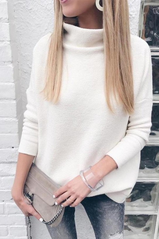 SWETER ANDREA