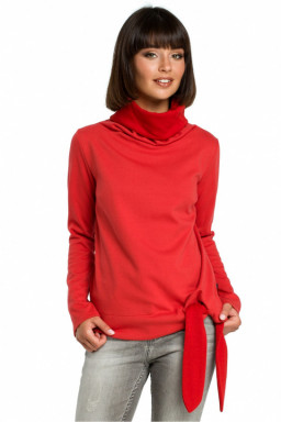 Bluza Damska Model B085 Red - BE