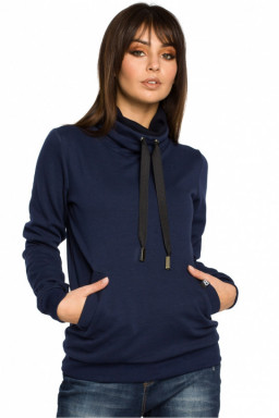 Bluza Damsa Model B055 Navy...