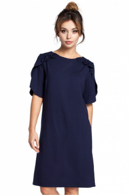 Sukienka Model B035 Navy - BE