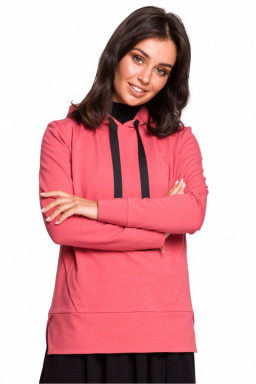 Bluza Damska Model B123 Coral - BE