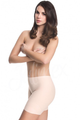 Bermudy Model Bermudy comfort Natural - Julimex Lingerie