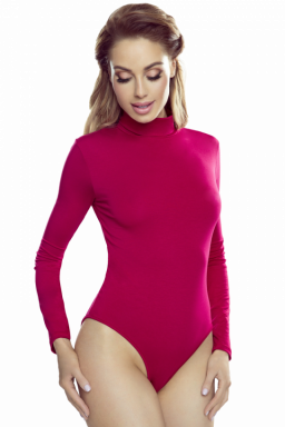 Soraya body Eldar Romantica Top Bordowe