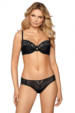 Figi Model LaGerta Black -...