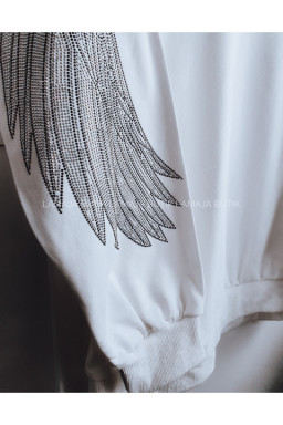 BLUZA DRESOWA ANGEL'S WINGS