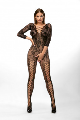 Bodystocking Mirabella Black