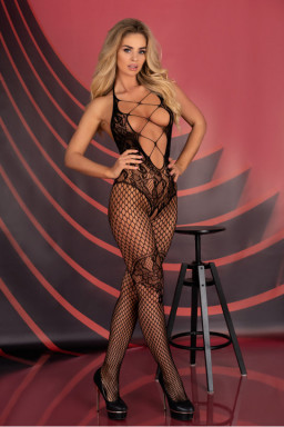 Bodystocking Nyomina