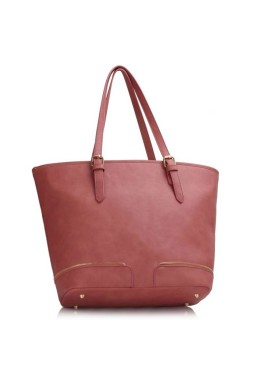 Torba damska Shopperka Catty Pink