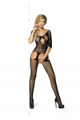 Bodystocking Livinlov LD24 + płyta CD Sensual Chill GRATIS!
